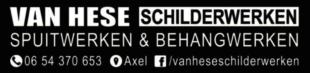 Logo Van Hese Schilderwerken